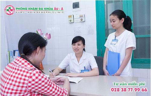 Nổi Mụn Vùng Kín Nam Và Nữ - Cảnh Báo Nhiều Bệnh Lý Nguy Hiểm
