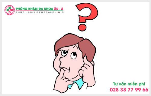 Bệnh sùi mào gà khám ở khoa nào là tốt  tại TPHCM?