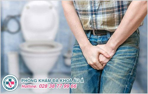 Bệnh lậu nam có thể gây vô sinh và nguy cơ tử vong cao