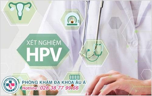 Xét nghiệm hpv giúp phát hiện bệnh gì?