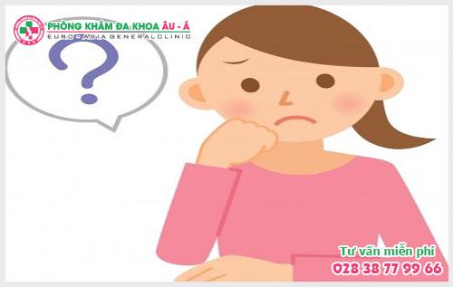 Sùi mào gà ở nữ giới: biểu hiện và cách hỗ trợ điều trị hiệu quả