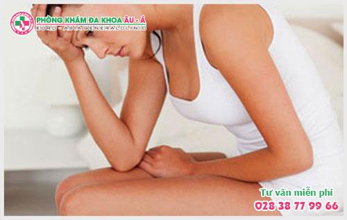 Hình Ảnh Siêu Thực Về Bệnh Sùi Mào Gà Ở Nữ giới
