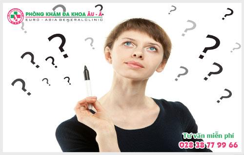 Bệnh sùi mào gà ở cổ tử cung: nguyên nhân và biểu hiện