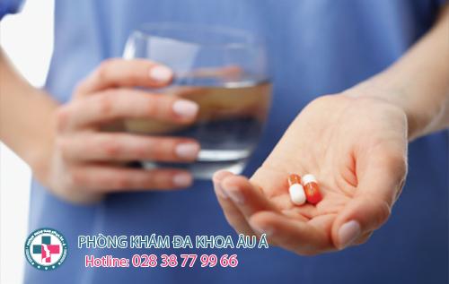 Những điều cần biết về thuốc trị bệnh lậu